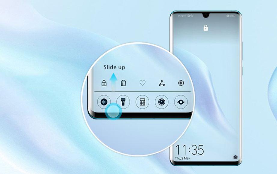 Októberben érkezhet a Huawei saját fejlesztésű operációs rendszere
