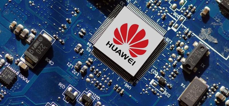 Bemondta a Huawei-alapító: új operációs rendszerük mindenre felmegy, és az Apple-énél is jobb lesz