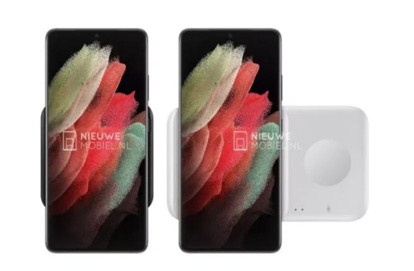 A Galaxy S21 szériával együtt mutatkozhat be a Samsung vezeték nélküli töltőinek következő generációja is