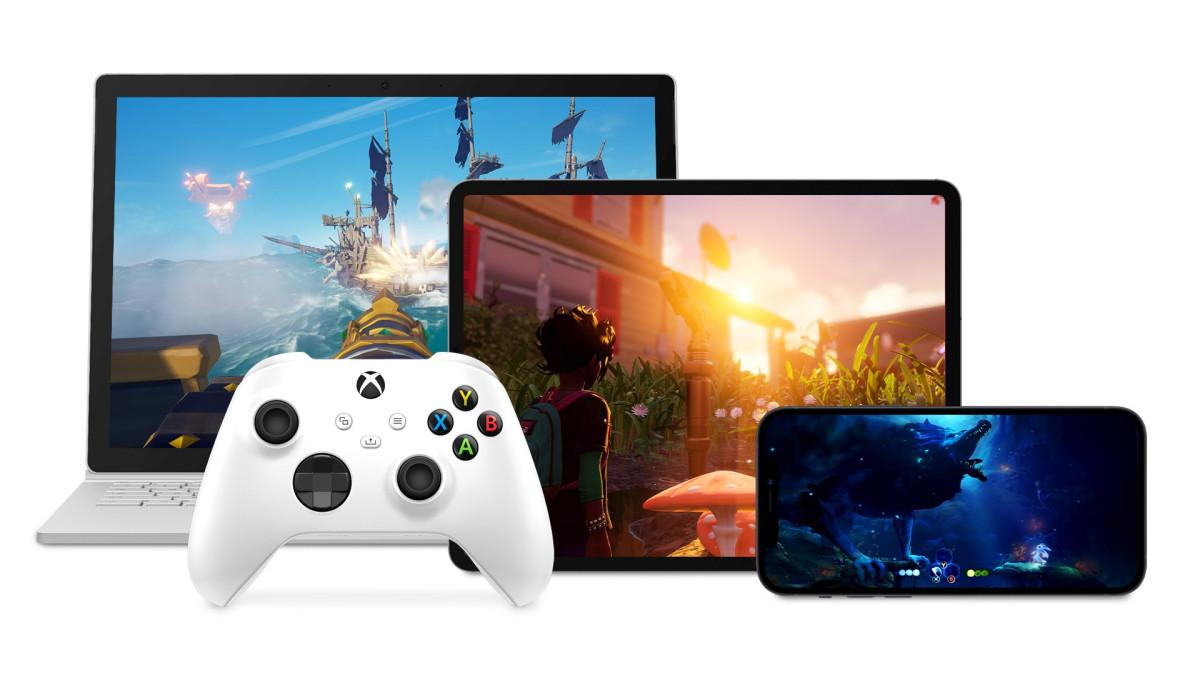 Indul a Microsoft offenzívája a játékstreaming-piacon