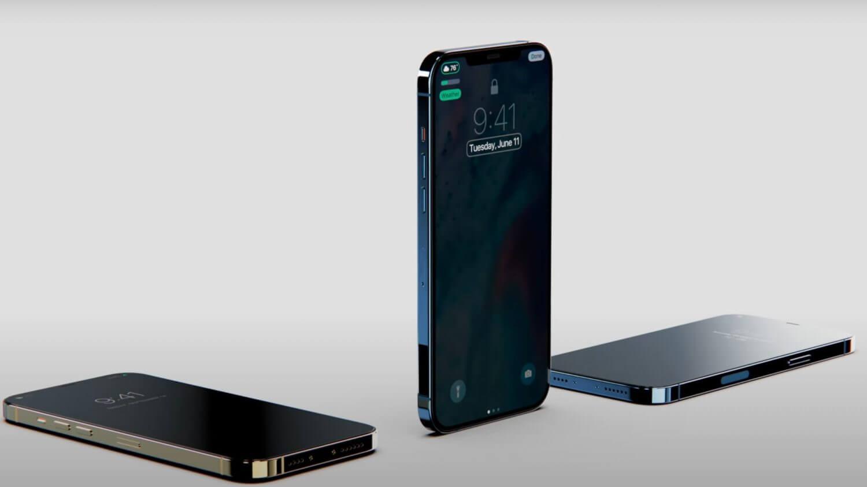 Valószínűleg 3 új színben érkezik az iPhone 13
