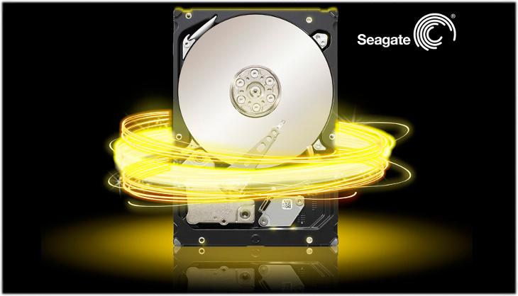 20 TB-os merevlemezt tesz mindenki számára elérhetővé a  Seagate.