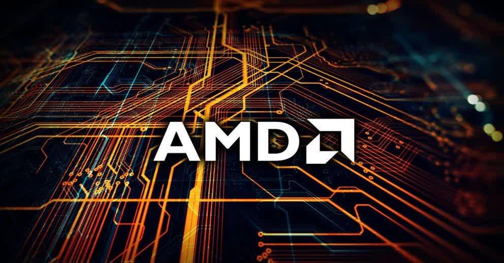 Csúcsokat dönt az AMD